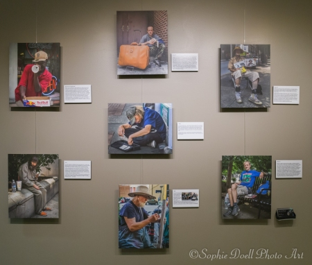 Photo Exhibition at Greenwood Public Library