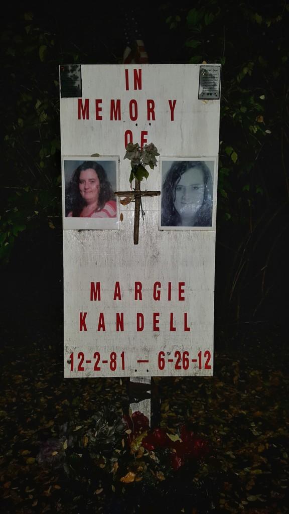 Margie Kangell